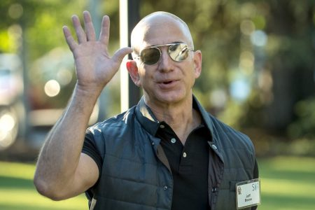 Amazon and CEO Jeff Bezos have beat out Walmart to become a symbol for everything wrong with American big …