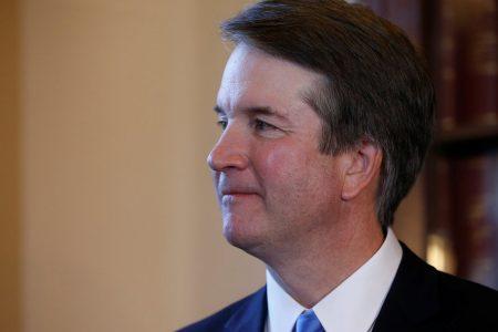 Poll: Kavanaugh Draws Cooler Reviews Than Trump's Last SCOTUS Pick