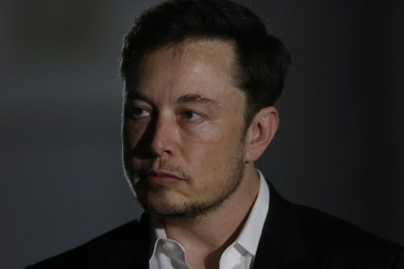 Elon Musk A Major Donor To House Republican PAC, Filings Show