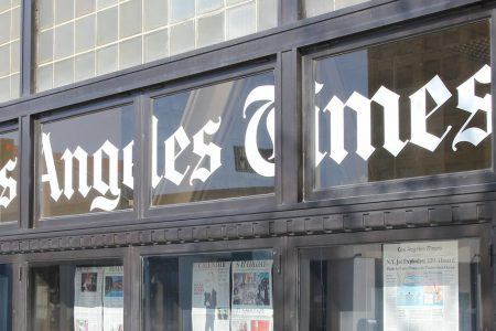 Los Angeles Times Ordered To Change Story After Publication