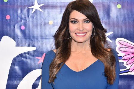 Fox News Host Kimberly Guilfoyle Leaving The Network: Reports