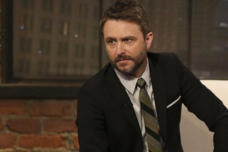 This One Mention Of Chris Hardwick At Comic-Con Was Telling