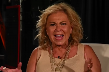 Roseanne Barr Posts Outburst About Valerie Jarrett: 'I Thought The Bitch Was White!'