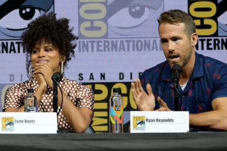 Young Fan's Clapback At Ryan Reynolds Out Deadpool's Deadpool