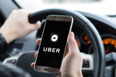 Some Uber passengers are reportedly getting hit with $150 fines after drivers allegedly commit 'vomit fraud'