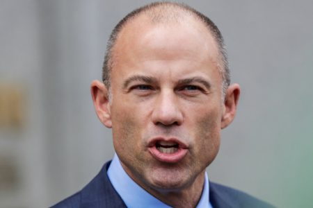 Michael Avenatti: 3 More Women Were Paid 'Hush Money' For Relationships With Trump