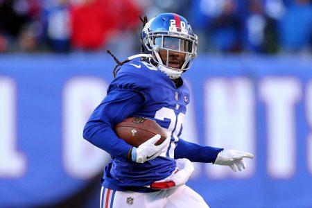 Giants' Janoris Jenkins focused on football in aftermath of friend's death