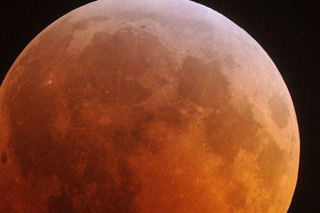 Blood moon: Longest lunar eclipse of the century coming next week