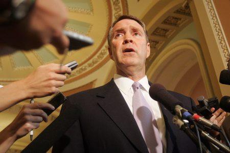 Former GOP senator Bill Frist: Republicans should protect Mueller investigation