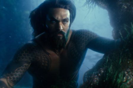 Twitter is not impressed with the new 'Aquaman' poster featuring Jason Momoa