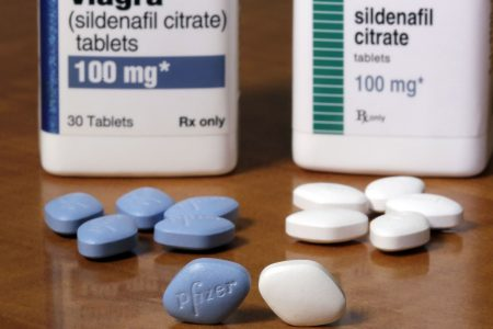 Dutch trial giving Viagra to pregnant moms stopped after 11 babies die