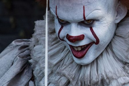'It' sequel: See first photo showing the grown-up cast with James McAvoy, Jessica Chastain