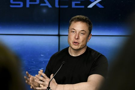 Elon Musk is sending a team to Thailand to help with cave rescue