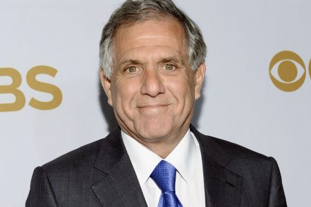 Sharon Osbourne, CBS execs support Leslie Moonves amid sexual harassment allegations