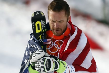 Former Olympic skier Bode Miller, wife discuss their young daughter's drowning