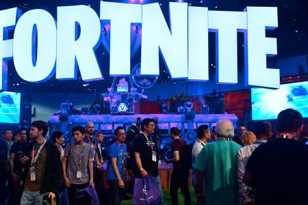 'I want to look like Tom Cruise': How free game Fortnite makes so much money