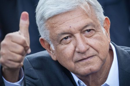 Mexico's voters to elect a new president – and maybe a new way to run the country