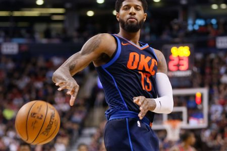 NBA free agent spending should be tight after stars LeBron James, Paul George and DeMarcus Cousins