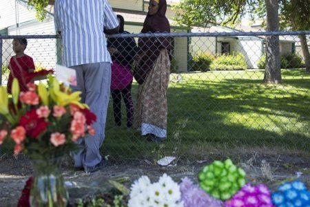 Boise promises 'kindness for those fleeing violence' after attack on refugee children