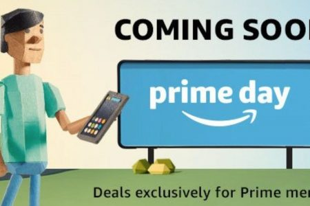 Prepare now to save for Amazon #PrimeDay on today's Talking Tech