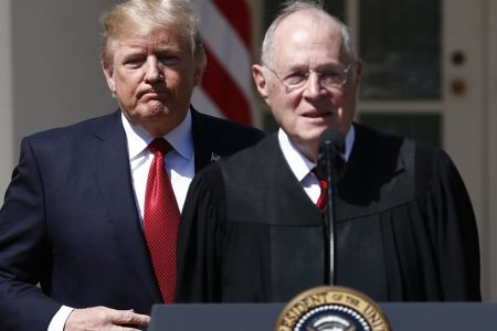 Supreme Court nominee short list features candidates President Trump likes for different reasons