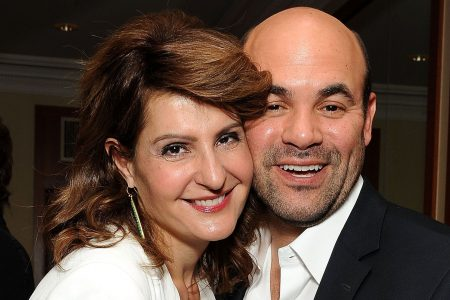 'Big Fat Greek Wedding' star Nia Vardalos files for divorce from husband Ian Gomez
