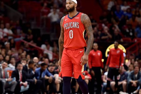 Why DeMarcus Cousins' biggest red flag for the Warriors is his Achilles