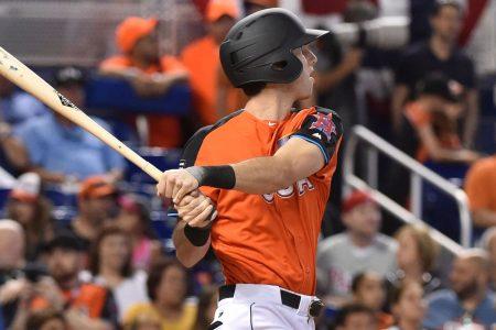 Fantasy baseball waiver wire: Astros promote top prospect Kyle Tucker