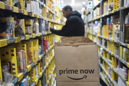 Grocery shopping? Some Amazon Prime Day deals have already begun