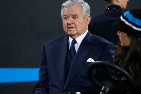 Carolina Panthers sale becomes official, but Jerry Richardson offers no apology
