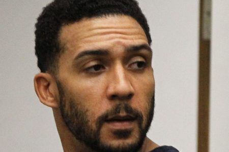 Alleged rape victim identifies Kellen Winslow Jr.'s lawyer as assailant