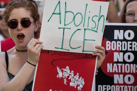 Philadelphia to stop giving ICE access to real-time arrest database