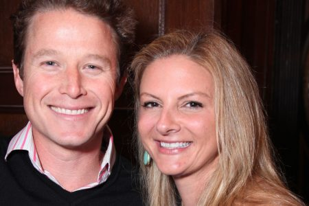 Billy Bush's wife files for divorce ending nearly 20-year marriage, reports say