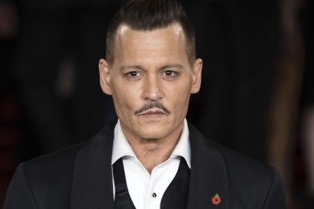 Johnny Depp settles $25M suit against his business managers, avoiding potentially embarrassing trial