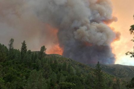 Yosemite Ferguson Fire, British Open, Comic-Con: 5 things to know Thursday