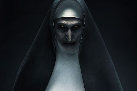 ScareDiego: 'The Nun,' 'It Chapter Two' scare up new footage on Comic-Con's horror-filled first night