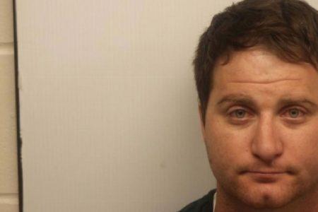 Waitress groped by man slams him into wall in Savannah, Georgia, surveillance video shows
