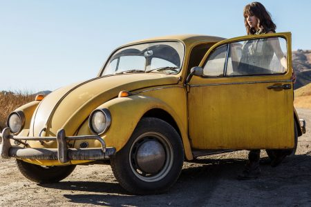 Comic-Con: Why 'Bumblebee' and 'Into the Spider-Verse' will be kid-friendly holiday treats