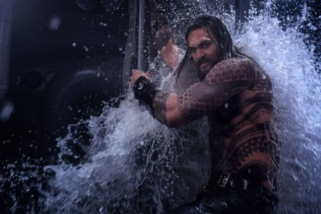 Comic-Con: 5 things you need to know about James Wan's superhero epic 'Aquaman'
