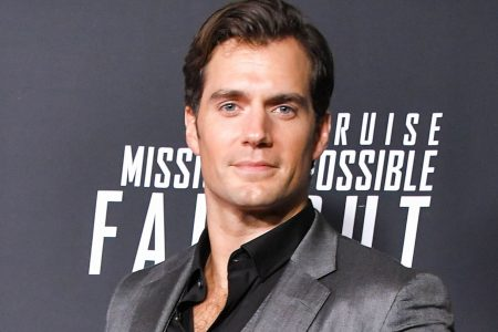 Henry Cavill: 'Mr. Cruise' nixed this stunt for 'Mission: Impossible – Fallout'