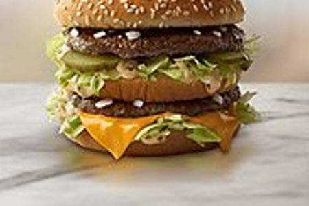 Fancy or cheap, McDonald's plans to offer a full range of burgers