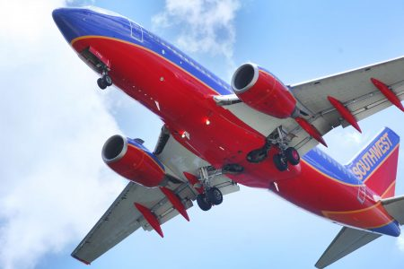 Southwest CEO: 'Let me be very blunt,' no assigned seats