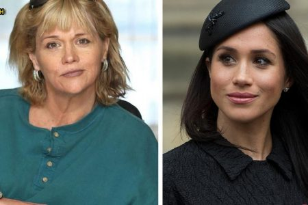 Meghan Markle's half-sister Samantha Grant addresses 'cashing in' on the royals: 'We all have to survive'