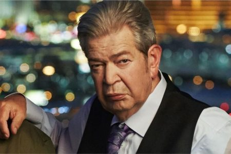 Richard 'Old Man' Harrison of 'Pawn Stars' cuts son, Christopher, out of his will: report