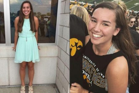 Cops search hog farm for missing Iowa student Mollie Tibbetts as officials rule out potential suspects