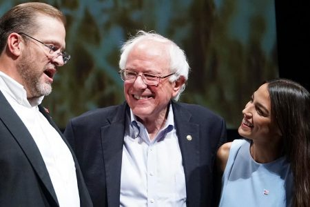 Bernie Sanders' 'Medicare for all' bill estimated to cost $32.6T, new study says