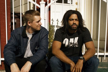 What 'Blindspotting' gets right about interracial friendship