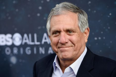 Les Moonves allegations: CBS board to discuss plan of action Monday, reports say