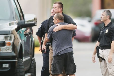 'We lost him': Fort Myers police officer dies a week after being shot by fleeing suspect