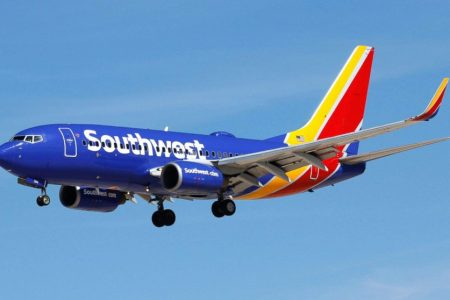 In a nod to passenger allergies, Southwest Airlines to end its signature, free in-flight peanuts